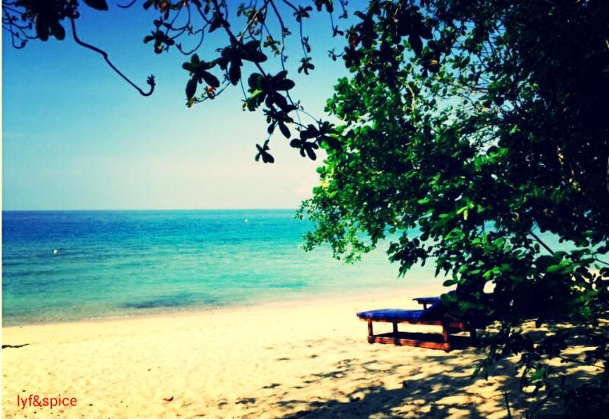 Perhentian - an enchanting paradise!
