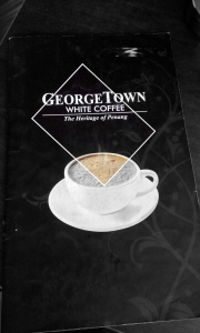 George Town White Coffee
