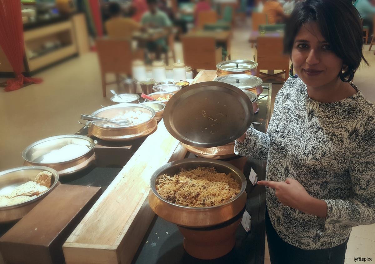 Thai Food Festival Bangalore