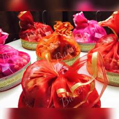 Wedding hampers