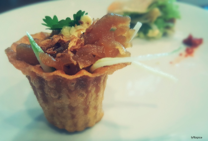 I'm a food hatter ;)