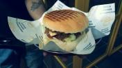 Massive Illegal Burger
