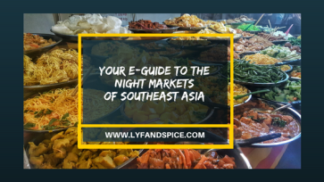SE Asia Night Market Guide