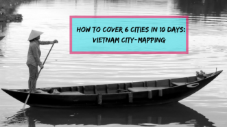 Vietnam Travel Guide. cover pic