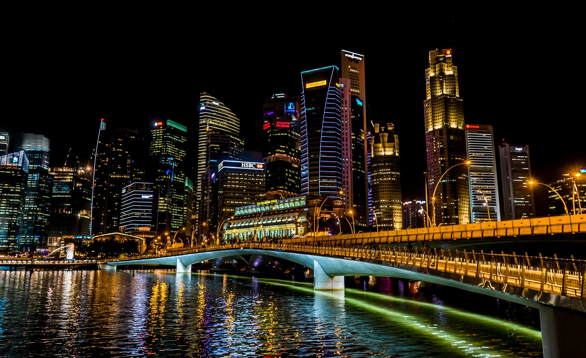 Things to do in Singapore on Weekends