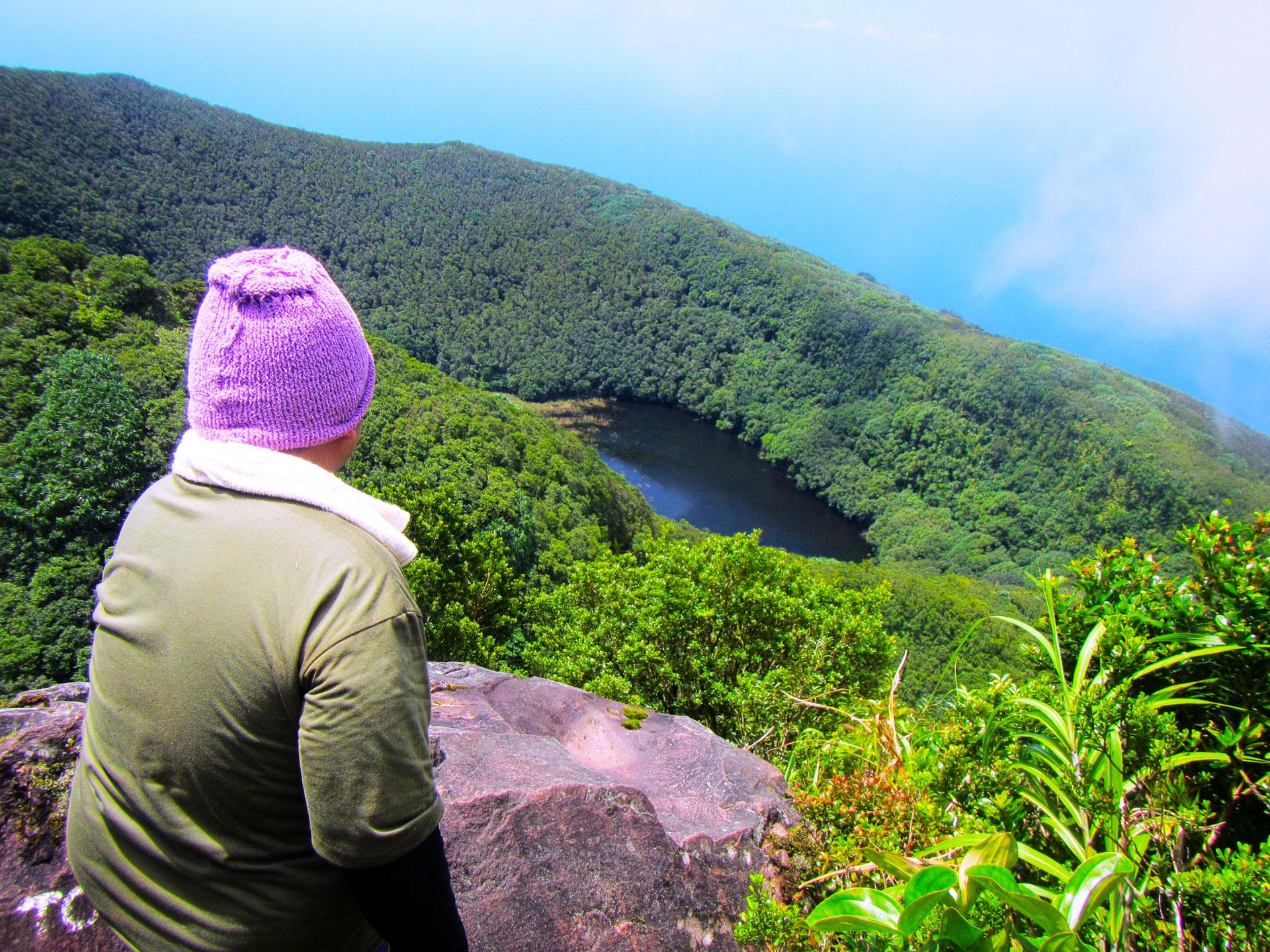 Mount Hibok-Hibok for Adventure Junkies
