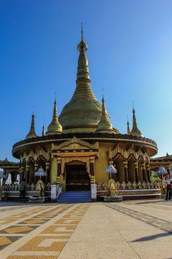 banfladesh temple