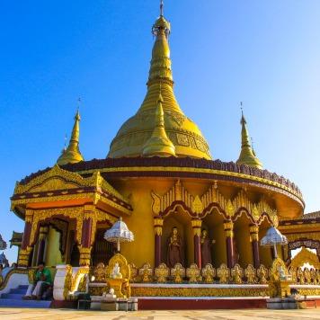 Bangladesh Temple