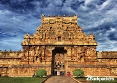 Brihadeeswar Temple, Thanjavur (10)