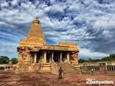 Brihadeeswar Temple, Thanjavur (13)
