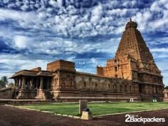 Brihadeeswar Temple, Thanjavur (14)