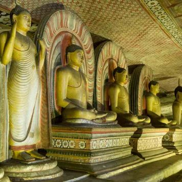 Dambulla_Caves_Cave_of_Great_Kings_FR