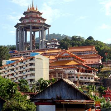 Kek-Lok-Si-temple