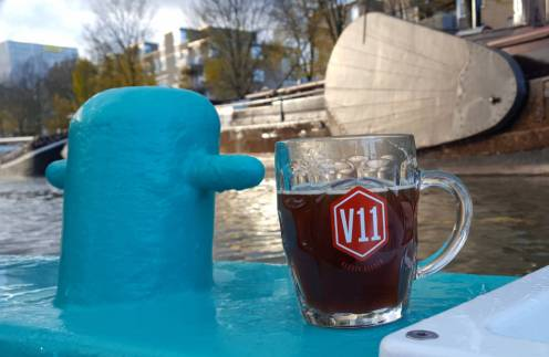Rotterdam Beer