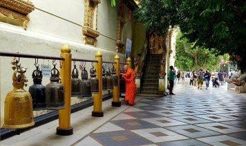 Wat Phra That Bells